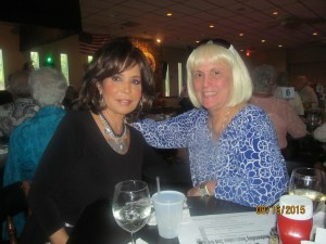 Wendy Baum and Charlotte Beasley
