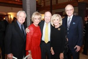 Marvin x, Suzanne Klein, Dr. Ira Gelb, Marilyn & Jay Weinberg