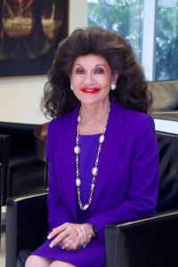 Christine E. Lynn to be honored at the 2nd Annual Boca Raton Mayors Ball