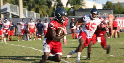 Photo by: FAU Sports