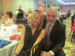 Armand and Gina Grossman