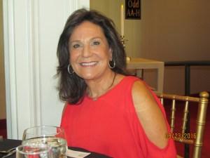 Andrea O'Rourke