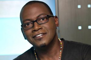 Randy Jackson Chris Evert