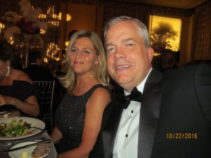 Liz and Jason Hagensick