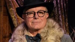 """Rob Donohoe plays author Truman Capote in Jay Presson Allen's """"Tru"""" at Palm Beach Dramaworks. (Samantha Mighdoll / Courtesy)"""