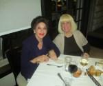 Christine Lynn and Charlotte Beasley