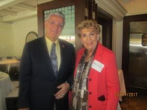 Al Zucaro and Yvonne Boice Zucaro
