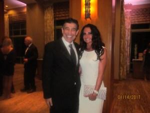 Peter and Carmel Baronoff