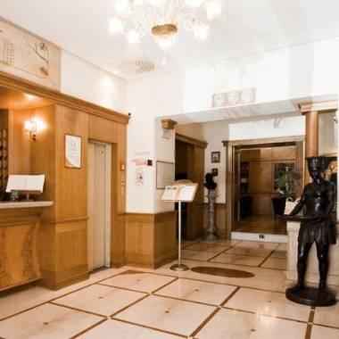 Grand Hotel Europa di Napoli, nuovo sito ufficiale con Responsive design