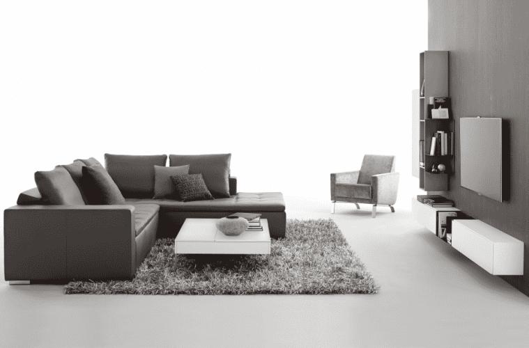 ecksofas sind raumwunder boconcept experience hamburg. Black Bedroom Furniture Sets. Home Design Ideas