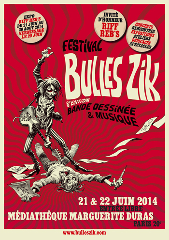 bulles-zik-2014-affiche350