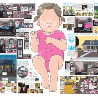 «Building Stories», le grand oeuvre de Chris Ware