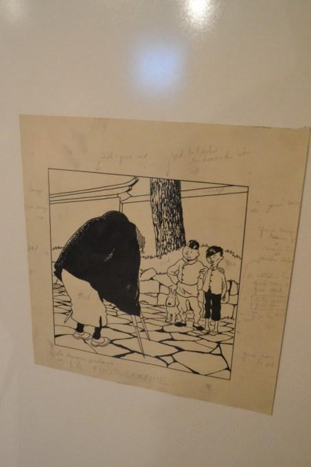 Musee en herbe_ Tintin_15