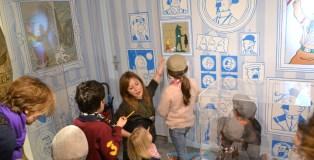 Musee en herbe_ Tintin_5