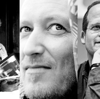 Grand Prix d'Angoulême 2017 : Cosey, Larcenet et Chris Ware finalistes