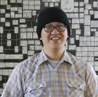 Jason Shiga sort de sa boîte