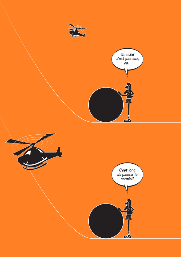 18-hélicoptère