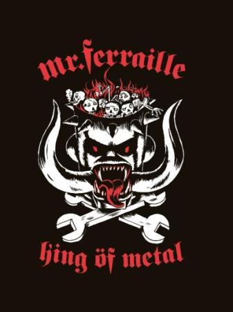 Monsieur-Ferraille