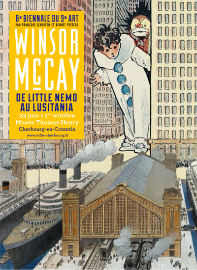 biennale-cherbourg-mccay-affiche