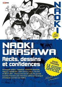 Naoki Urasawa Guide Officiel