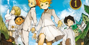 The Promised Neverland Une