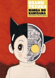Catalogue Osamu Tezuka Couv