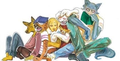Le Monde du manga 37 Une