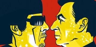Sarkozy-Kadhafi: «Puissant comme une fiction, mais réel»