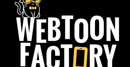 webtoon-factory-une