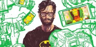 Sélection Comics – Mister Miracle