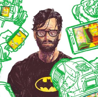 Sélection Comics – Mister Miracle