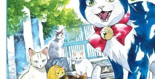 Le Chat aux sept vies Une