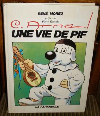 une-vie-de-pif-moreu-couv