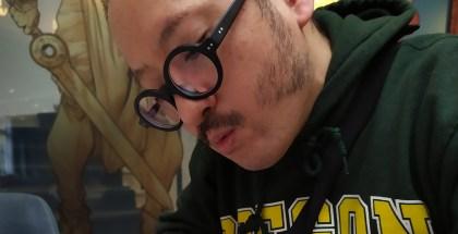 Interview Sansuke Yamada Sengo Une