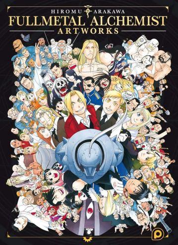 Fullmetal-Alchemist-artworks