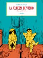 La jeunesse de Yoshio Couv