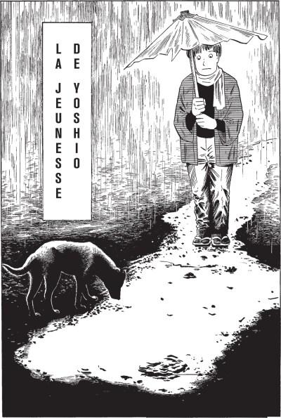 La jeunesse de Yoshio Image 1