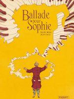Ballade pour Sophie Couv