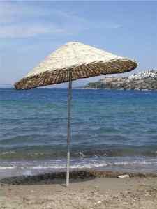 Gundogan Beach, Bodrum Peninsula Turkey