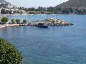 Akyarlar Bodrum Peninsula Turkey