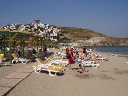 Bagla Beach