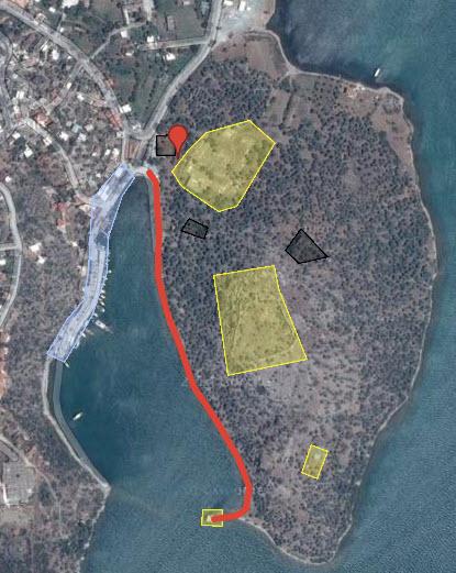 Sightseeing around Ancient Iassos Bodrum Peninsula Turkey Things to See