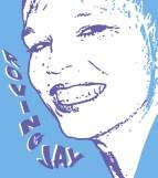 Roving Jay's new Logo 2012