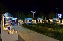 D-Marin Art & Craft Walk, Turgutreis, Turkey