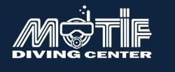 Logo for Motif Diving Centre