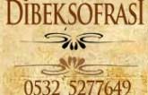 Dibek Sofrasi Restaurant Reservations Yakakoy Bodrum Turkey
