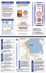 Torba Quick Reference Travel Guide Bodrum Turkey