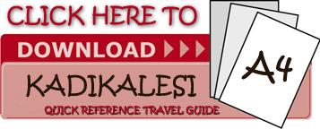 Kadikalesi Bodrum Turkey Free Guide