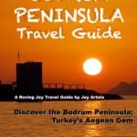 Bodrum book Turkey