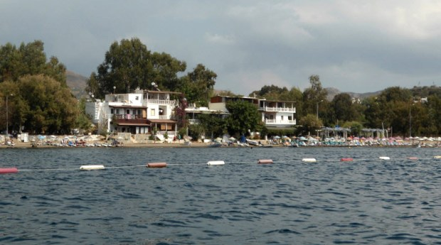 Gumusluk Bodrum Peninsula Turkey